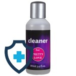 PŁYN DEZYNFEKUJĄCY CLEANER FOR PRETTY LOVE 100ML