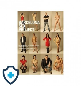 Film erotyczny DVD Erika Lust - Barcelona Sex Project